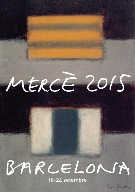 Cartell Mercè 2015