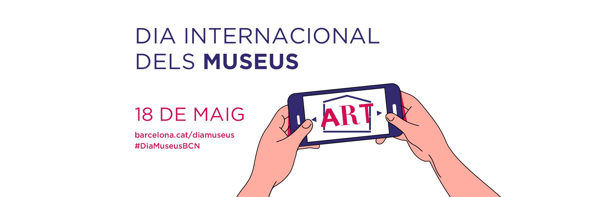 2020 Dia Museus BCN - Web bàner (2000x667)